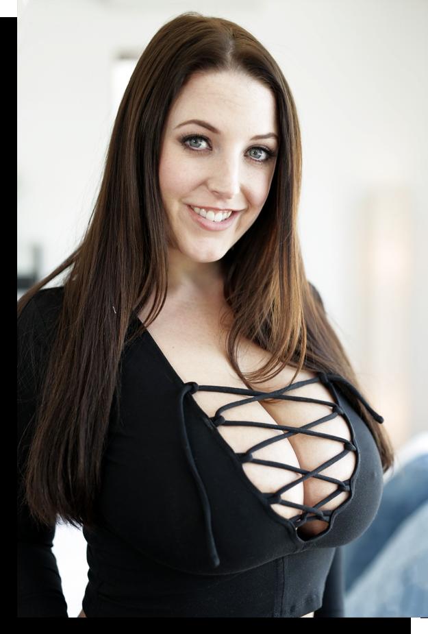 M-Angela White